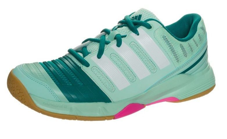 Adidas Court Stabil 11 Women - Turquoise