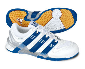 Post image for Squash Shoes: Adidas Court Stabil 6