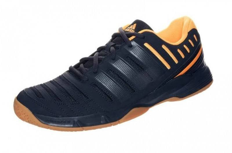 Adidas Court Stabil Court Shoes Wide Feet