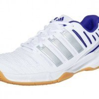 Adidas Essence 11 Women - White Blue