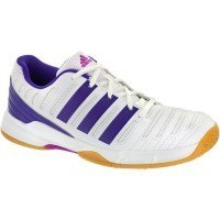 Adidas Essence 11 Women [White Purple]