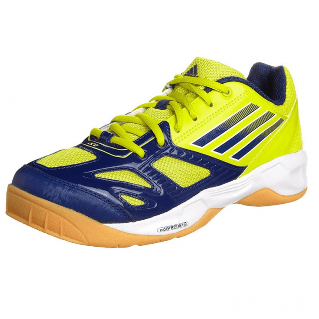 Post image for Adidas Feather Team J (Junior)