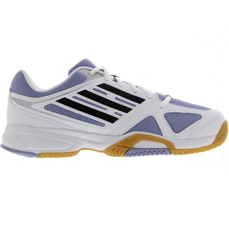 Adidas Opticourt Ligra 2 Women Blue