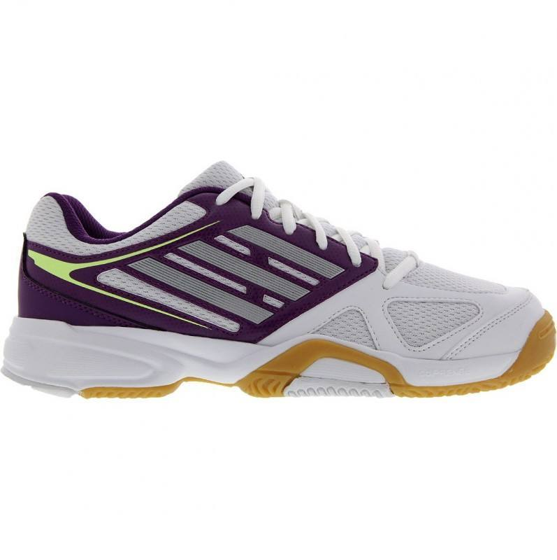 Adidas Opticourt Ligra 2 Women Purple