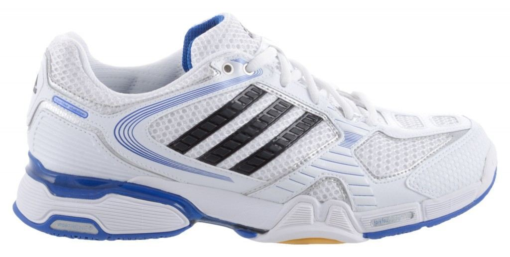 Adidas Opticourt Squash Shoes