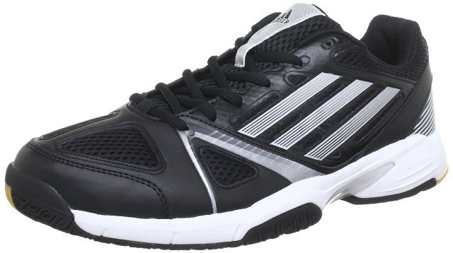 Adidas Opticourt Team Light 2 – Black
