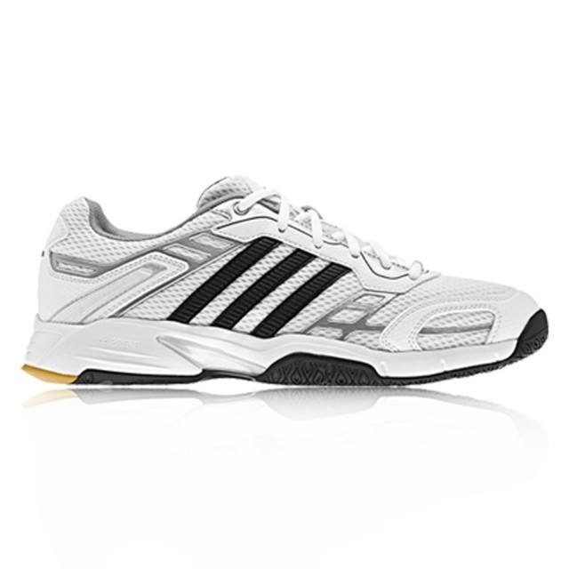 Adidas Opticourt Team Light - White Black