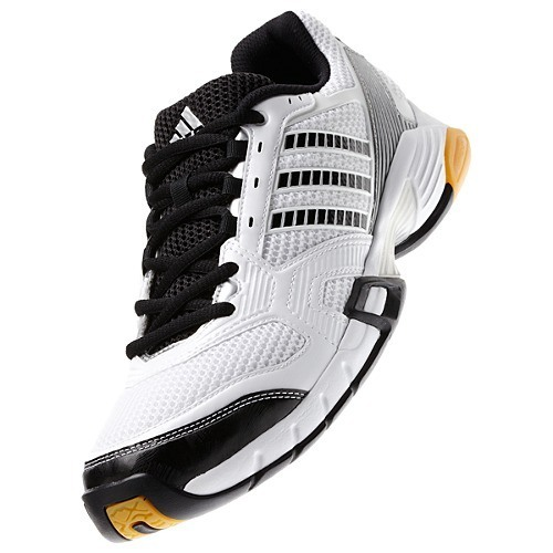 Post image for The Adidas Opticourt Volleyball 8.5 Shoes Can Be for Squash Too