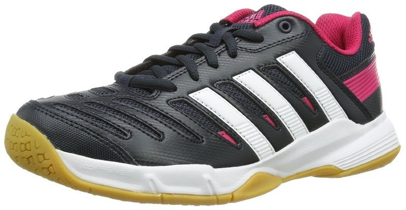 Adidas Essence 10.1 Women - Black White Pink