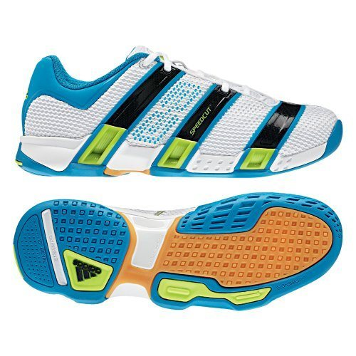 Adidas Mens Stabil Optifit Trainers