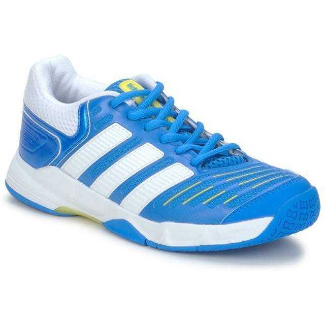 Post image for Adipower Stabil XJ (Junior Squash Shoe)