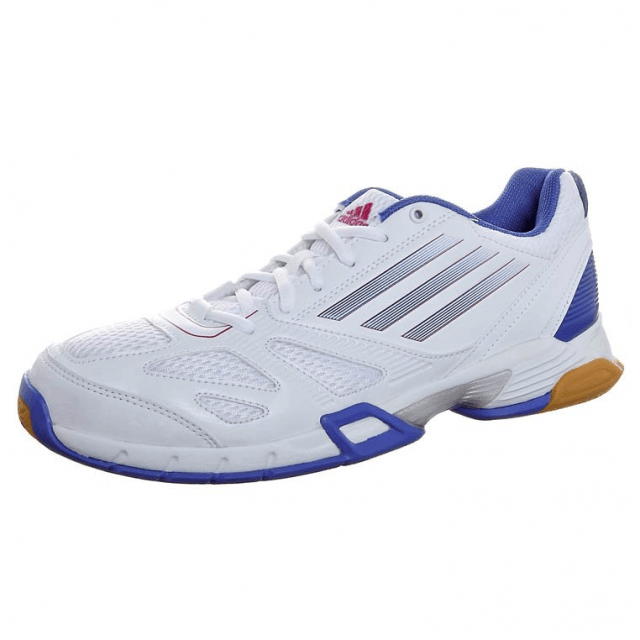 Post image for Adidas Feather Team W Squash Shoes