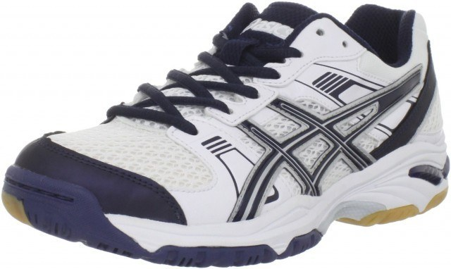 Asics Gel 1140V Women - Navy
