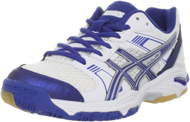 Asics Gel 1140V Women - Royal Blue