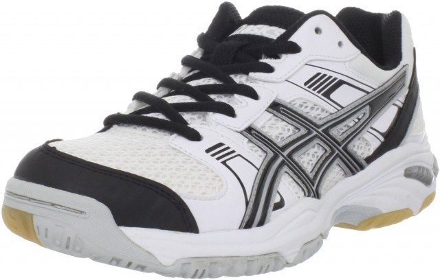 Asics Gel 1140V Women - White Black