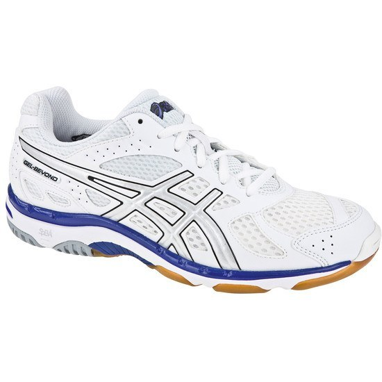 Asics Gel Beyond Women White Purple
