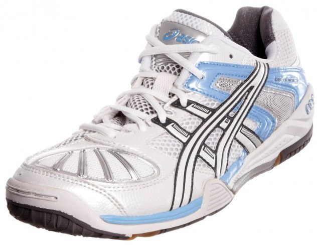 Post image for Asics Gel Blade 3 W (Women)