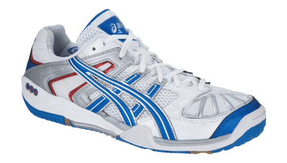 Asics Gel Blade 3 Squash Shoes