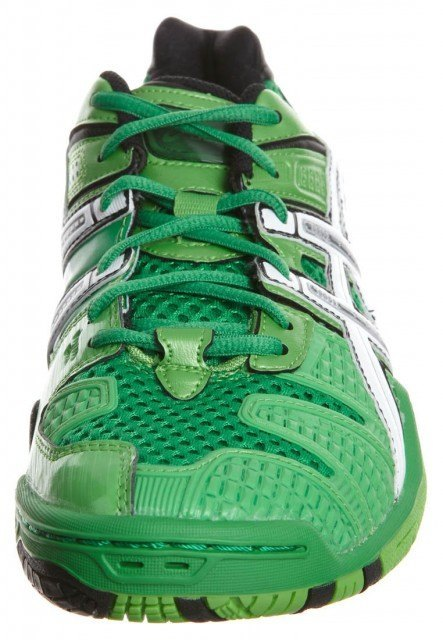 Asics Gel Blast Green
