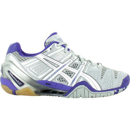 Post image for Asics Gel Blast 4 Women's Squash Shoes