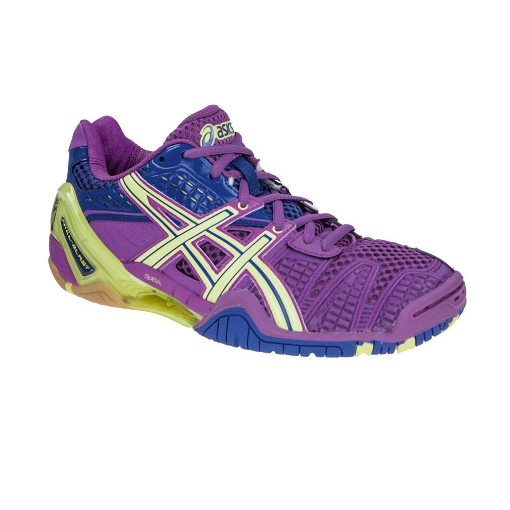 Asics Gel Blast 5 Women - Purple