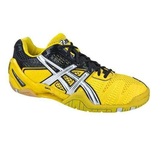Asics Gel Blast 5 - Yellow Black