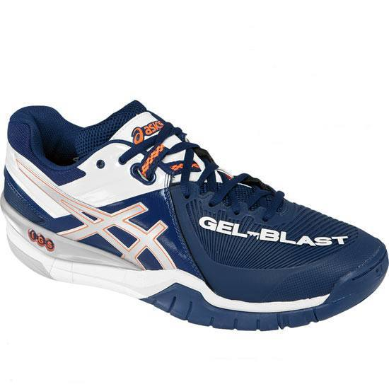 Asics Gel Blast 6 Men – Blue post image
