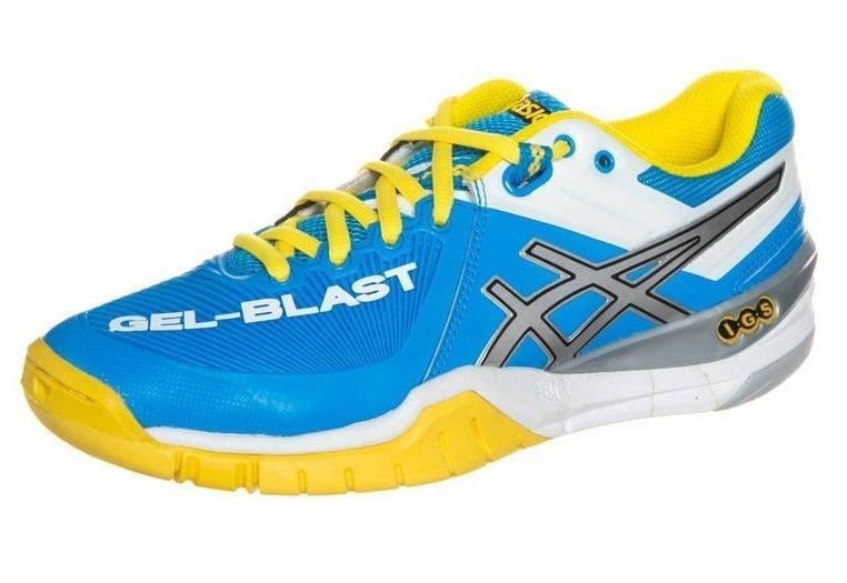 Asics Gel Blast 6 Women – Blue post image