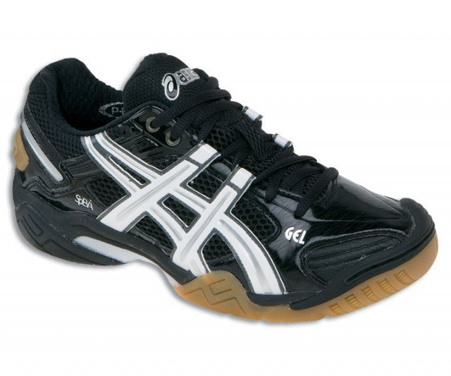 Asics Gel Domain 2 Women Black