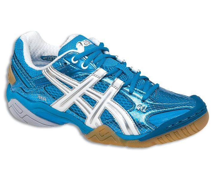 Asics Gel Domain 2 Women - Blue