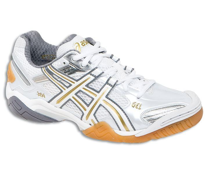 Asics Gel Domain 2 Women - White