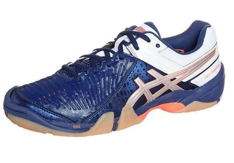 Asics Gel Domain 3 Men - Blue White