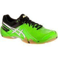 Asics Gel Domain 3 Men - Green (Side)