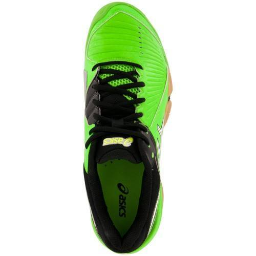 Asics Gel Domain 3 Men - Green (Top)