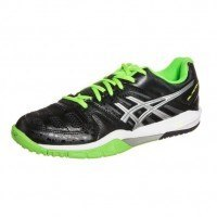 Asics Gel Fastball Men - Black Green