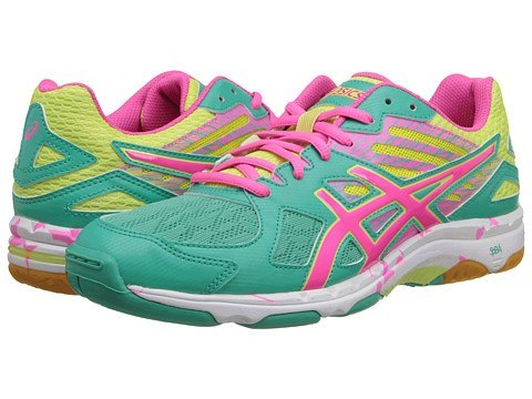 asics-gel-flashpoint-2-women-green-pink