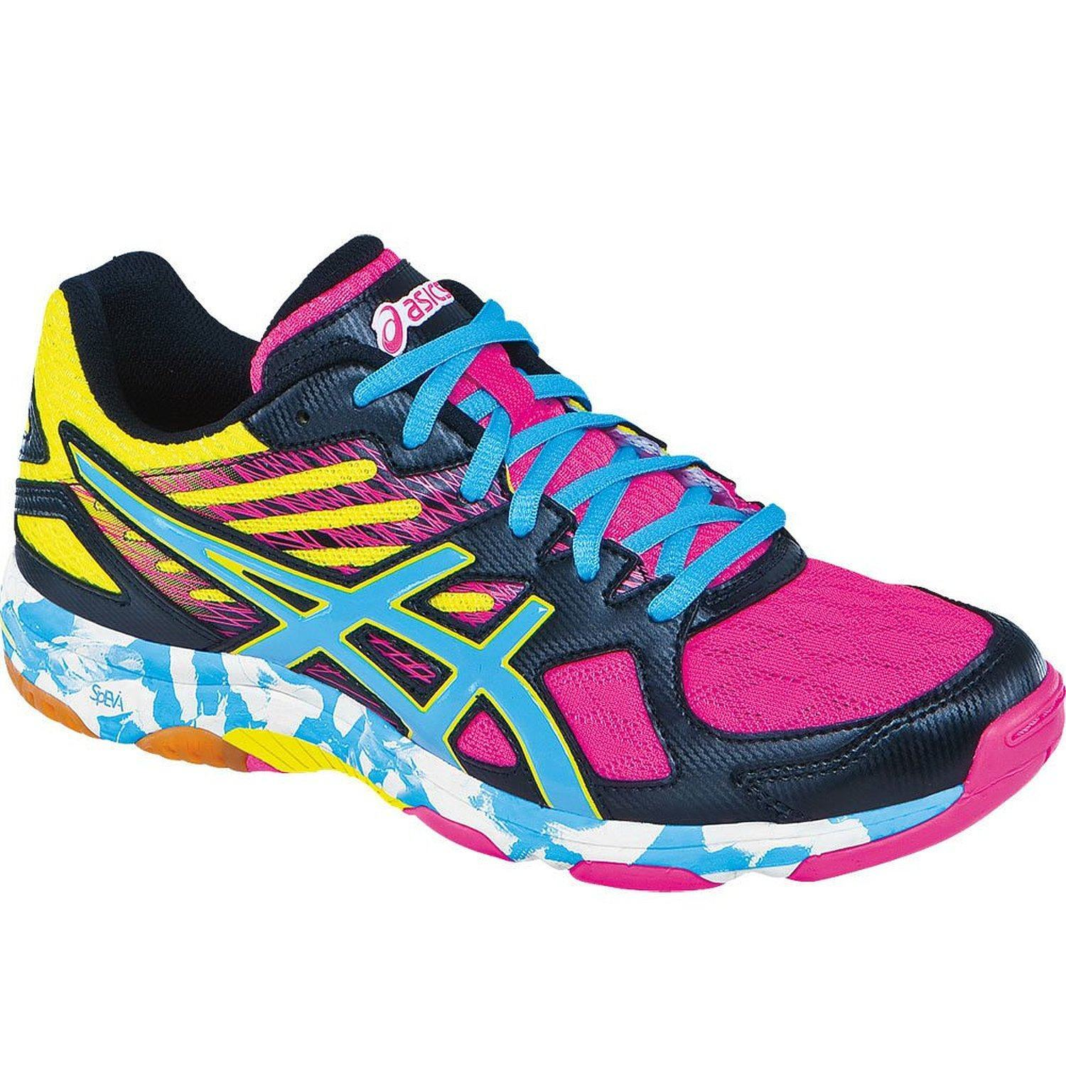 Asics Gel Flashpoint 2 Women - Multicolor