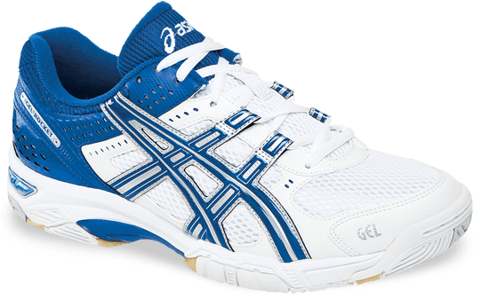 Asics Gel Rocket 5 Review