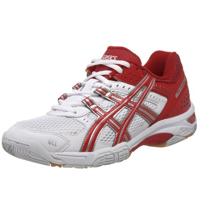 Post image for Asics Gel Rocket 5 Women