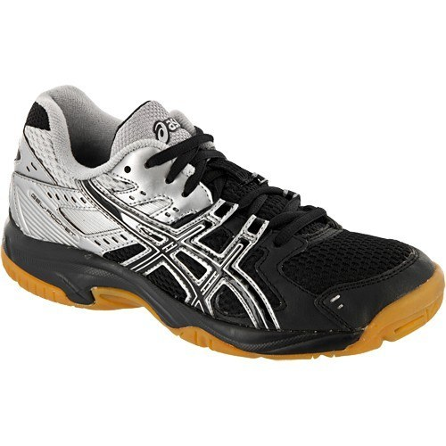 Asics Gel Rocket 6 Junior - Black