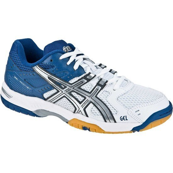 Asics Gel Rocket 6 Men Blue White