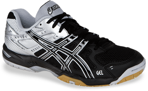 Asics Gel Rocket 6 Review