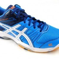 Asics Gel Rocket 7 Men - Blue