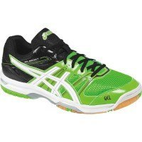 Asics Gel Rocket 7 Men - Green