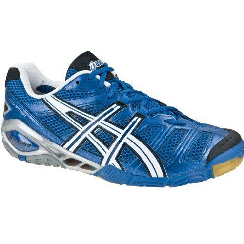 Asics Gel Sensei 4 Blue