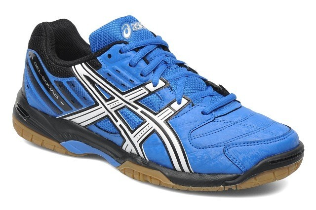Asics Gel Squad 2 - Blue