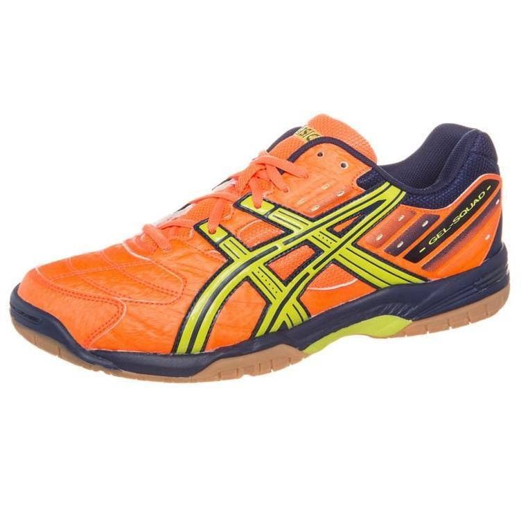 Asics Gel Squad 2 - Orange