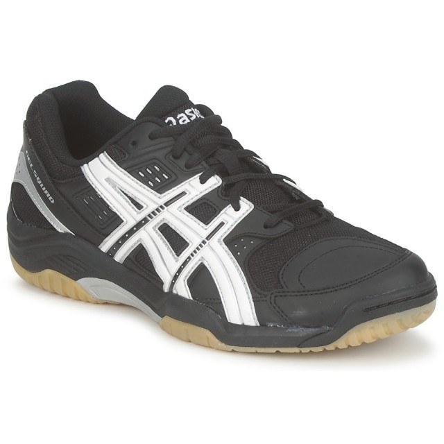Asics Gel Squad Black
