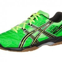 Asics Gel Squad Men [Green]