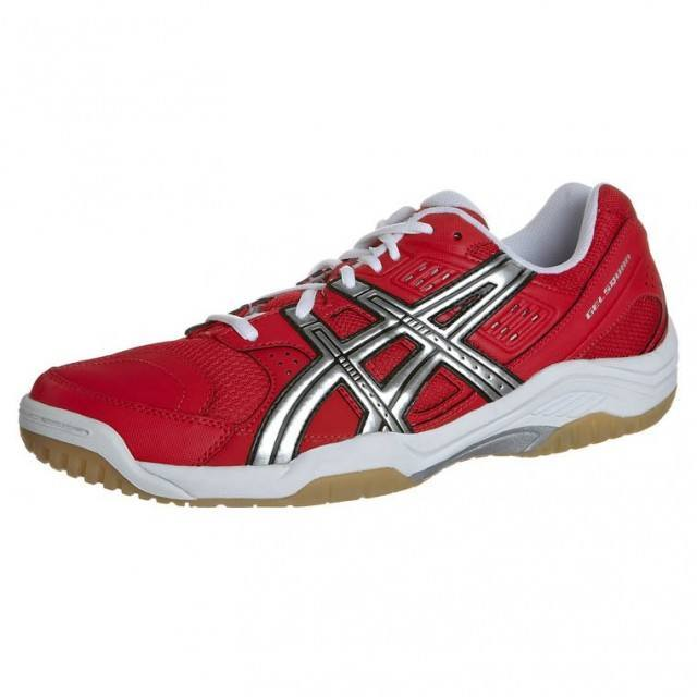 Asics Gel Squad Red